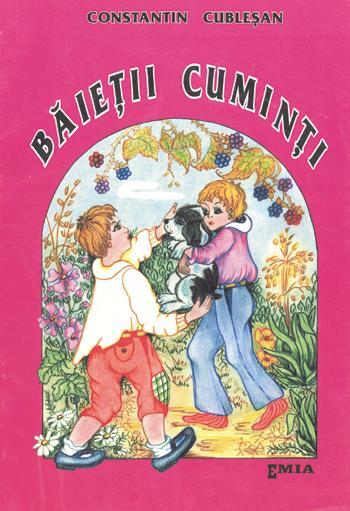 Poveștile copilăriei
