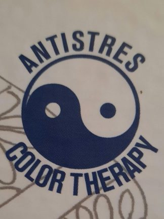 ANTISTRES COLOR TERAPY